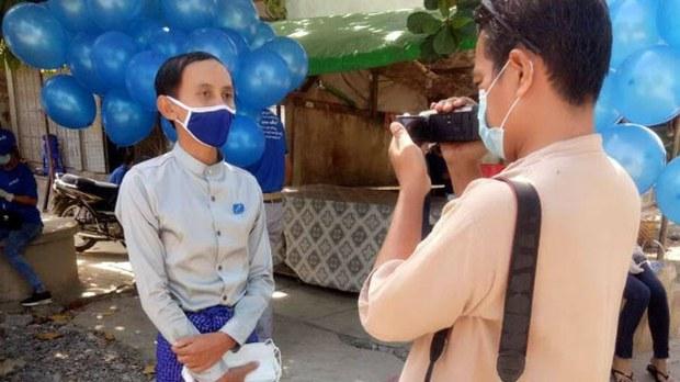 Myanmar gay Gay travel