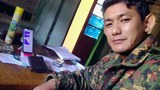 Interview: Captain Who Left Myanmar Army Estimates 800 Troops Have Defected Since Coup