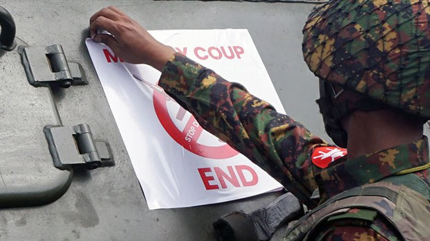 Interview: 'The Military Coup Was Not Supposed to Happen'