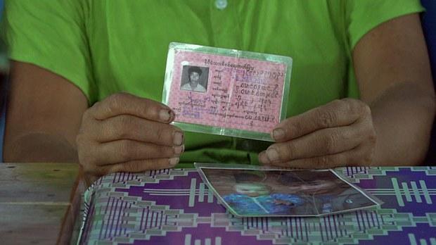 Families of 17 Missing Rakhine Men Get No Help From Myanmar Rights Body