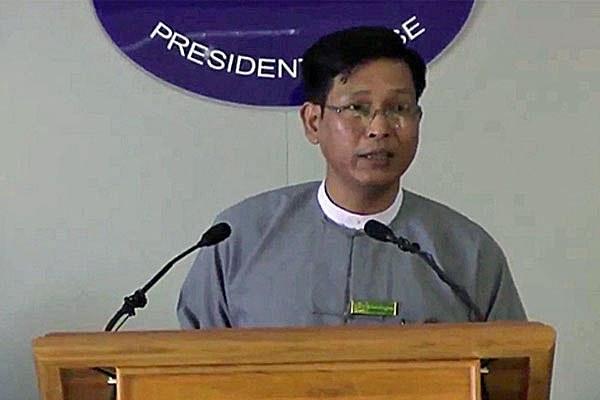 myanmar-spokesman-zaw-htay-rakhine-issue-nov16-2016.jpg