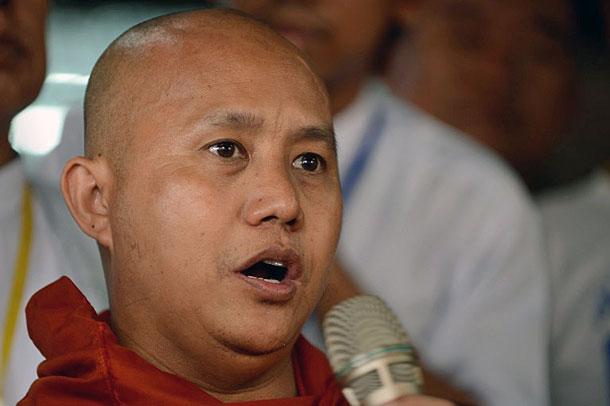 Myanmar Government, Anti-Muslim Leaders Alike Congratulate ...