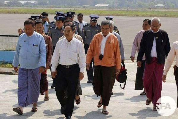 myanmar-rakhine-investigation-committee-myint-swe-feb14-2017.jpg