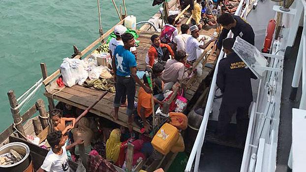 Bangladesh, Myanmar agree to start Rohingya repatriation by mid-November