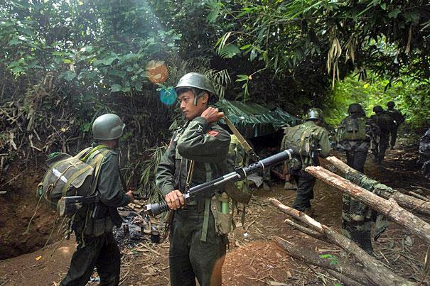 Kachinland News