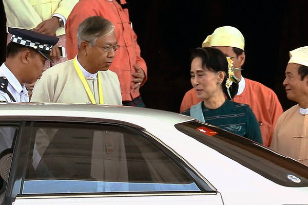 myanmar-htin-kyaw-assk-parliament-mar15-2016.jpg