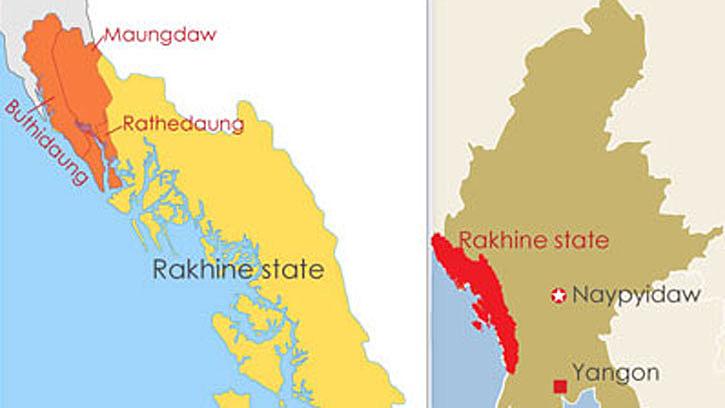 """Képtalálat a következőre: """"myanmar rakhine state"""""""