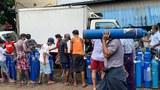Oxygen Shortage Killing COVID-19 Patients in Myanmar as Junta Restricts Sales