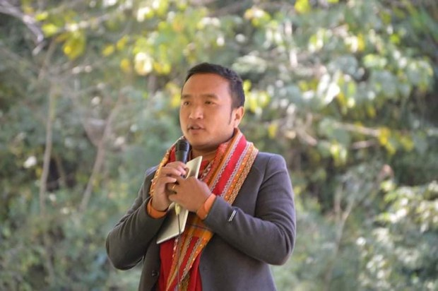 Baptist Group in Myanmar's Chin State Condemns Army Killing of Local Pastor