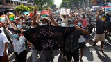 No Holds Barred: Myanmar Junta Grabs Family Members to Get at Wanted Protesters