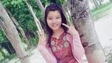 Mya Thwe Thwe Khaing in an undated photo.