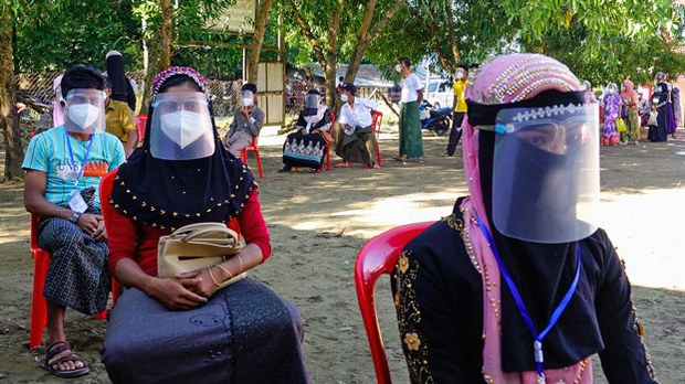 Amid Fragile Ceasefire, Frustration Over Missed Election in Myanmar's Rakhine State