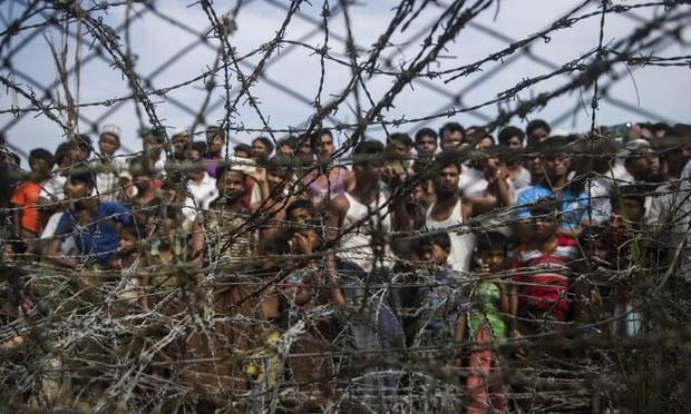 Bangladesh Relying on World Community to Press Myanmar Junta on Rohingya Repatriation