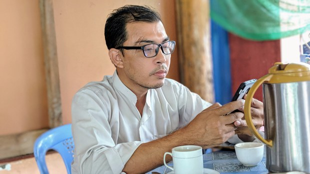Bridge to Prison? Myanmar Journalist Faces Criminal Prosecution For Routine Report