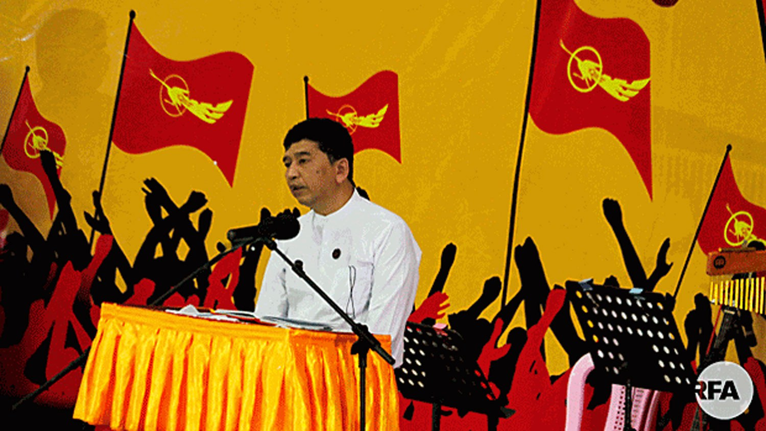 'The Dictators Will Not Have Good Days Forever,' Says Veteran Myanmar Activist