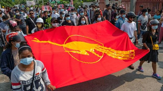 Students Ignore Myanmar Junta's Order to Return to Campus Amid Turmoil