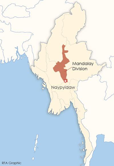 AntiMuslim Riots Turn Deadly in Myanmars Mandalay City