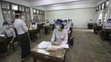 Myanmar's Students Stay Home Despite Junta Orders to Enroll Ahead of New School Year
