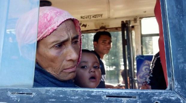 Bangladesh Hopes to Start Sending Rohingya Refugees to Remote Island This Week