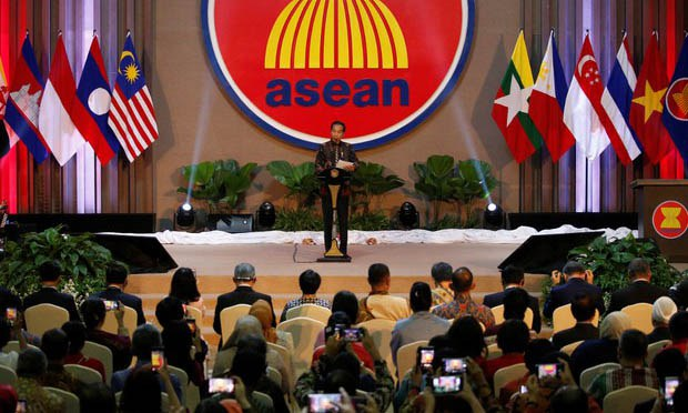Philippine, Thai Leaders Cite COVID-19 for Decision to Skip ASEAN's Myanmar Summit