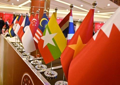 ASEAN set to open summit, but Burmese junta threatens to skip it