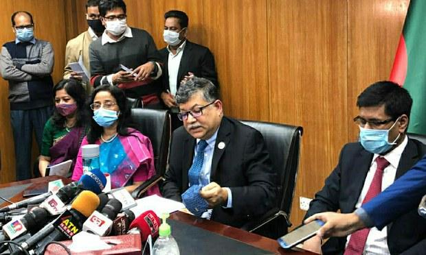 Trilateral Talks on Rohingya Repatriation Resume