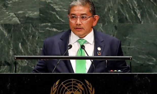 Slim Hope for Progress Seen in Myanmar Talks With ASEAN Envoy