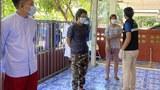 Editor, Activists Urge Release of Myanmar Journalists Arrested in Thailand After Fleeing Junta