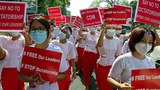 Myanmar Faces Third Wave of COVID-19 Infections Amid Anti-Coup Protests