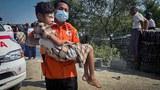 Two-Year-Old War in Myanmar's Rakhine Takes Toll on Children