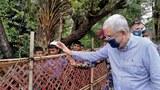 UN General Assembly President: World Has 'Not Forgotten Rohingya'