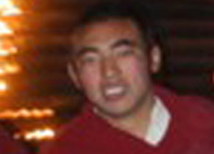 Tenpa Thargyal in an undated photo.