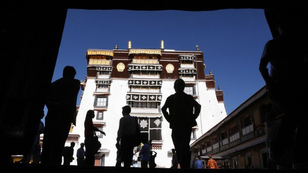 US Lawmaker Calls For an Independent Tibet