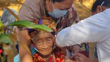 Tibetans Caught in India's Second COVID Wave