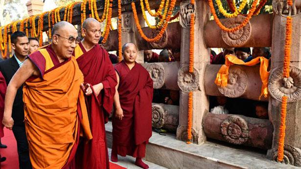 Indian Police Link Neo-JMB to Bihar Blast During Dalai Lama's Visit