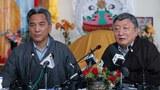 Tibetan Envoys 305