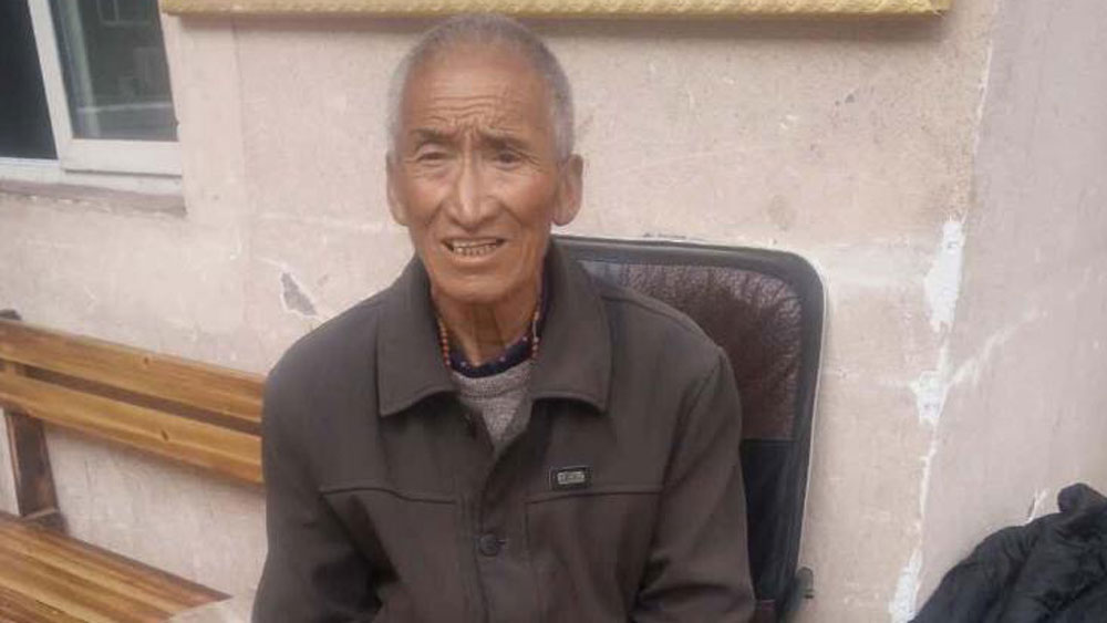 Tibetan Father, Son Detained For Listening to Dalai Lama Teachings