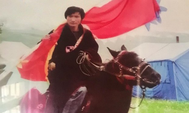 Tibetan Protester Released Early From Prison in Critical Health
