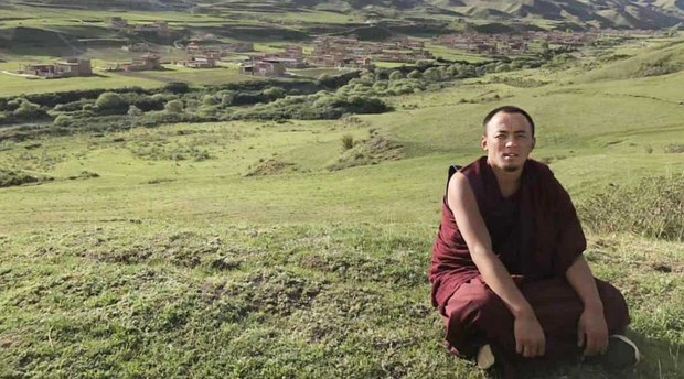 Tibetan Monk Held For More Than a Year Without Word to His Family