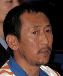 Drolma Kyab in a file photo. Photo courtesy of the Central Tibetan Administration