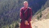 Tibetan Monk Linked to Self-Immolation is Detained in Sichuan