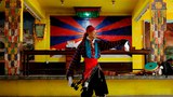 China COVID-19 Restrictions Close Temples in Lhasa for Tibetan New Year