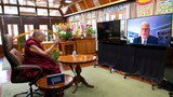 US Coordinator For Tibetan Issues Speaks With Dalai Lama in a Virtual Meeting