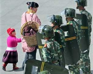 Sichuan Tibetans 305 Crop
