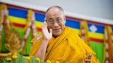 Tibet's Dalai Lama Affirms Plan to Live a Long Life