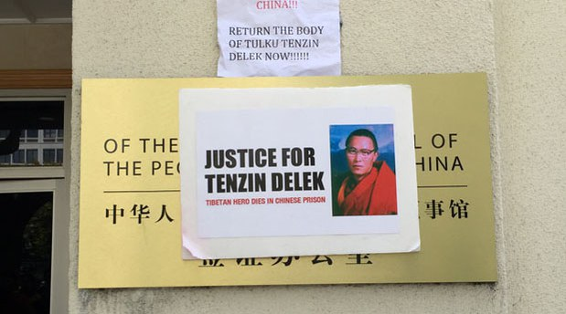 Six Years After the Death of Tulku Tenzin Delek, Tibetans Still Wait For Legal Rights