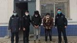 2021年8月24日、青海省のゴロクチベット自治州の達日県でチベット人学生のギュルドラクとヤンリックが逮捕された。