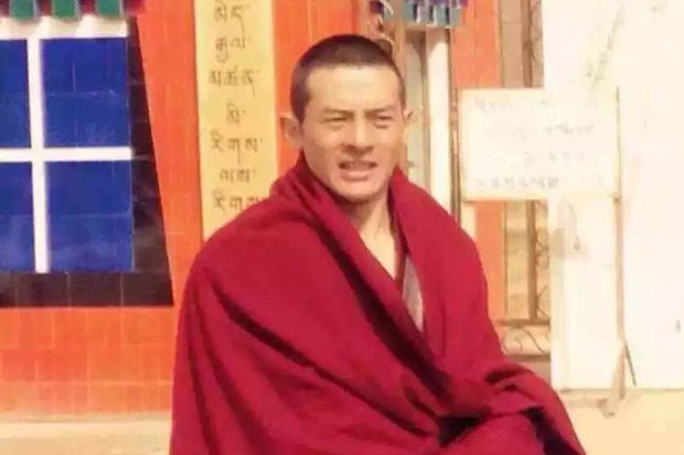 Tibetan Monk and Writer Sentenced to Prison Term