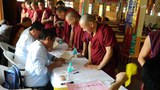 Tibetans Vote for Sikyong to Head Exile Government