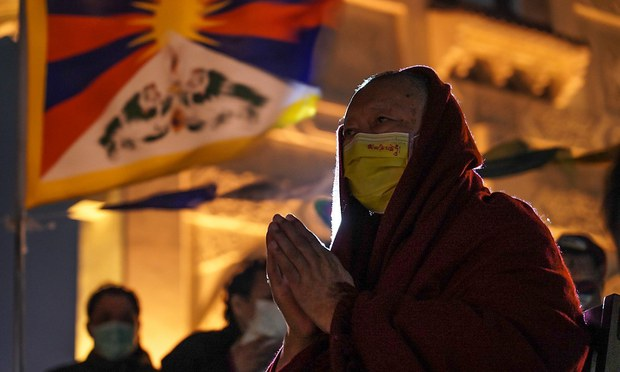 Tibetans Worldwide Mark Anniversary of 1959 Uprising Against China's Rule
